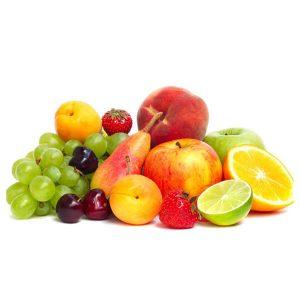 5 میوه سالم و مفید برای بدن